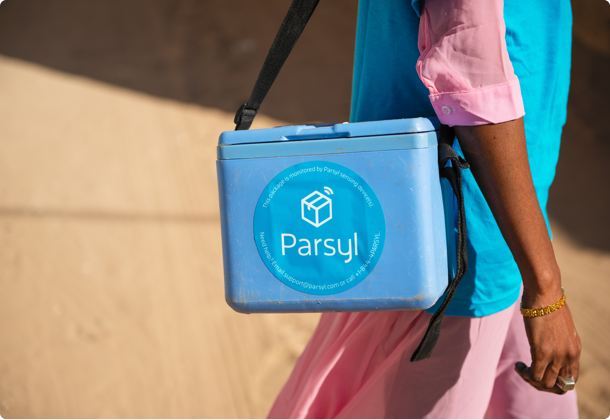Parsyl in Action
