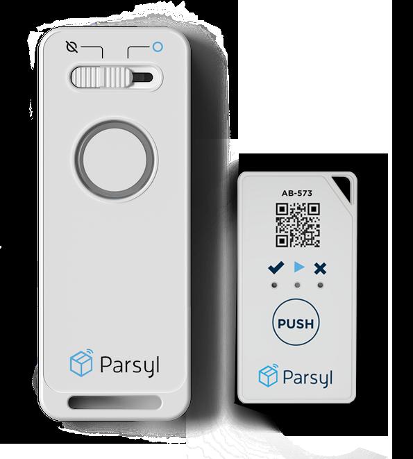 Dispositifs Parsyl Trek
